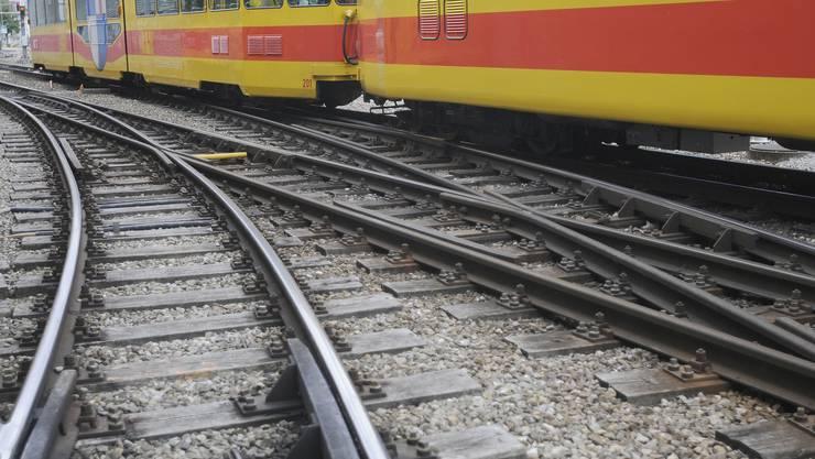 Die BLT will ihr 17er-Tram nicht mit der BVB teilen.