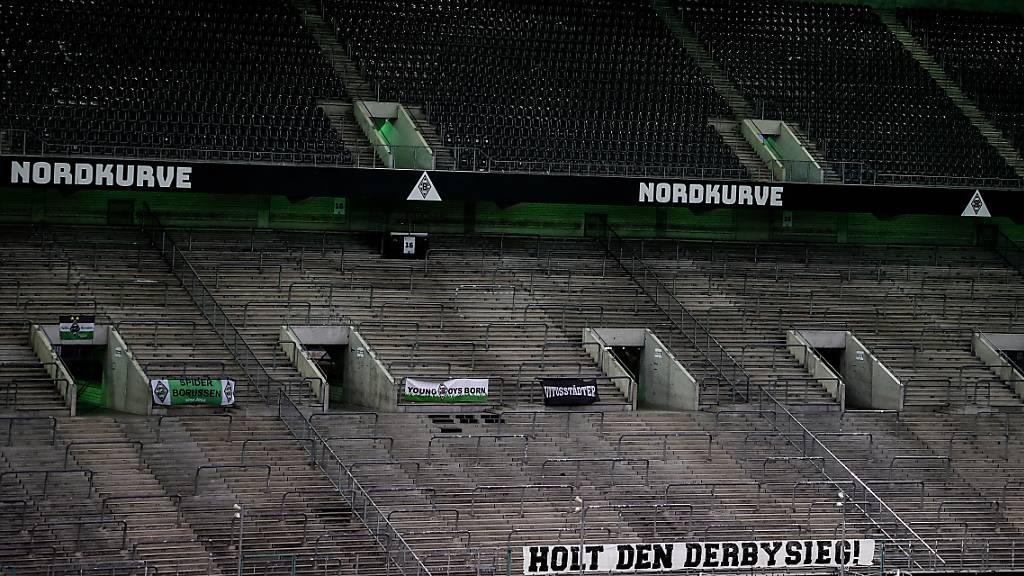 Auch in der Bundesliga ruht der Ball nach diesem Wochenende