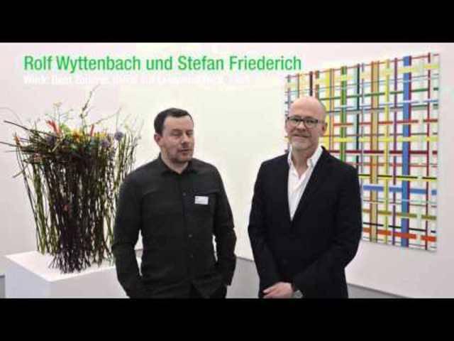 Ausstellung «Blumen für die Kunst» im Aargauer Kunsthaus