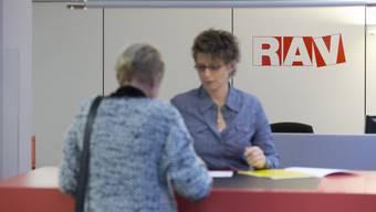Die Arbeitslosenquote im Aargau bleibt im November unverändert bei 2,5 Prozent. (Symbolbild)