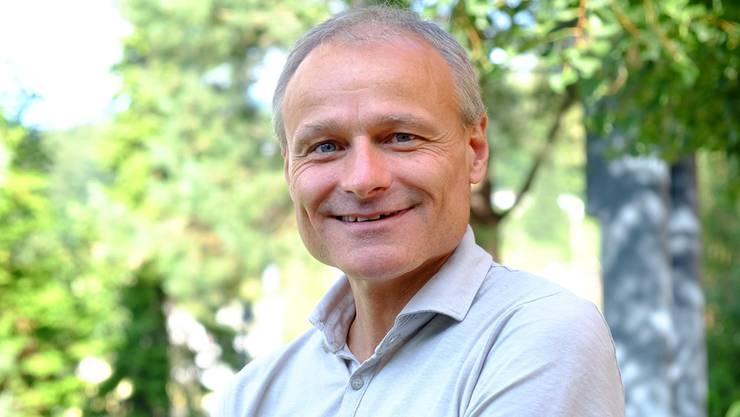 «Irgendwie muss man es fertig bringen, mehr Leute an die Gemeindeversammlungen zu holen.» Daniel Heggli kandidiert als neu Gemeinderat und Ammann in Zetzwil.