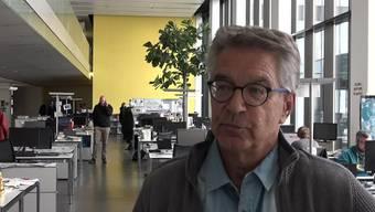 Am Samstag, 22. April 2017, treffen die Kantonsrivalen im Aarauer Brügglifeld zum 16. Mal aufeinander. Sportredaktor Ruedi Kuhn erklärt die Ausgangslage, zeigt Spezielles an diesemDerby - und gibt einen Tipp ab.