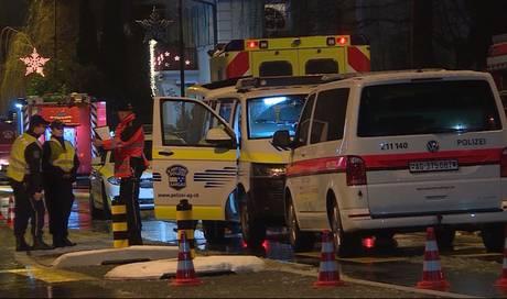 Brand in Tiefgarage gelegt: 62-jähriger Italiener muss ins Gefängnis