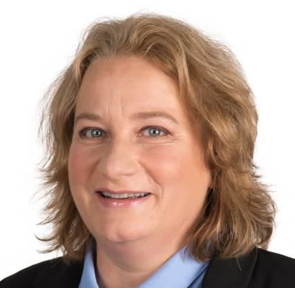 Beatrice Krebs (FDP, bisher)