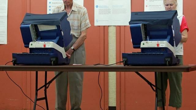 Vorwahlen der US-Republikaner im Bundesstaat Illinois