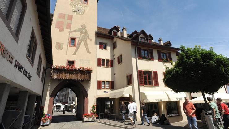 Der Denkmalschutz in Baselland soll präzisiert werden. Die Regierung hat dazu eine Änderung vorgelegt.