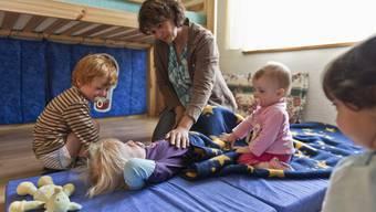 Der Kanton Zürich will keine Kleinkinderbetreuungsprämien mehr erteilen.