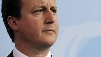 Britischer Premier entschuldigt sich für Bloody Sunday (Archiv)