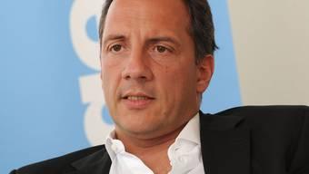 Der Basler Arbeitgeberpräsident Marc Jaquet. (Archiv)