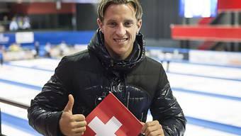 Reto Ziegler spielt bis zum Saisonende für Sion
