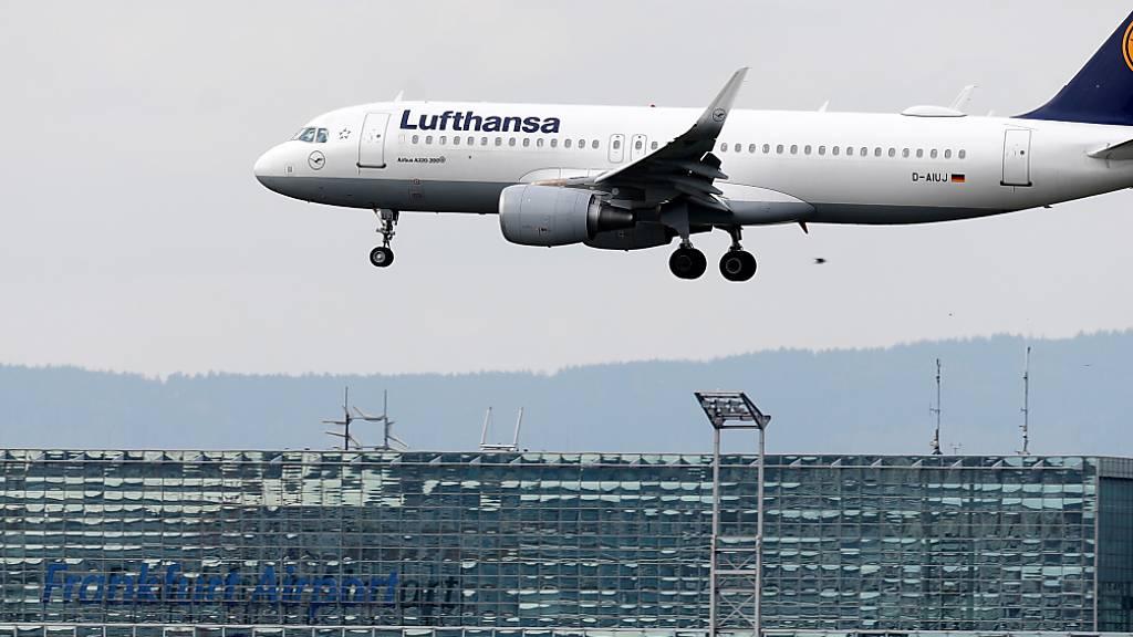 Lufthansa fällt aus dem deutschen Aktienindex