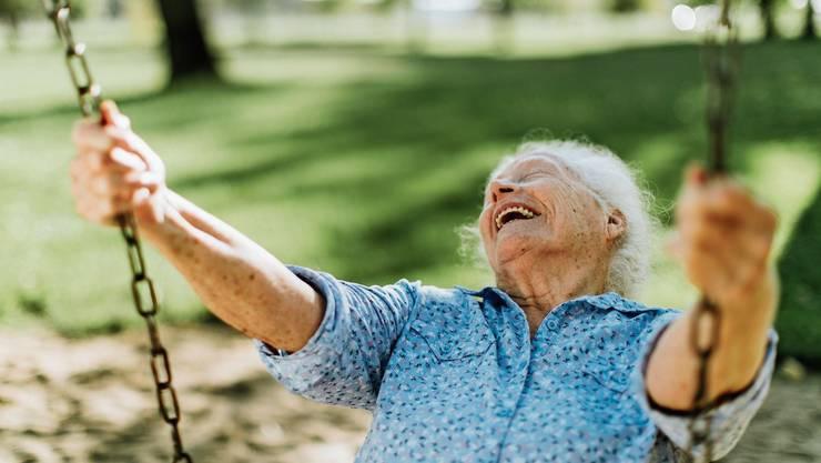 Ohne Chemotherapie gehts bei Krebs meist nicht. Aber wie viel vermag auch eine positive Einstellung auszurichten?