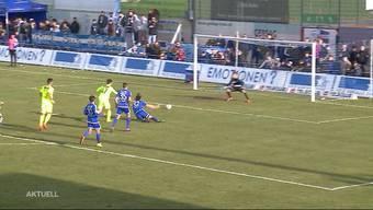 Das Team steigt nach 16 Jahren ab. Das gestrige Aargauer Derby war deshalb das Letzte für den Verein. Viele blicken wehmütig zurück.