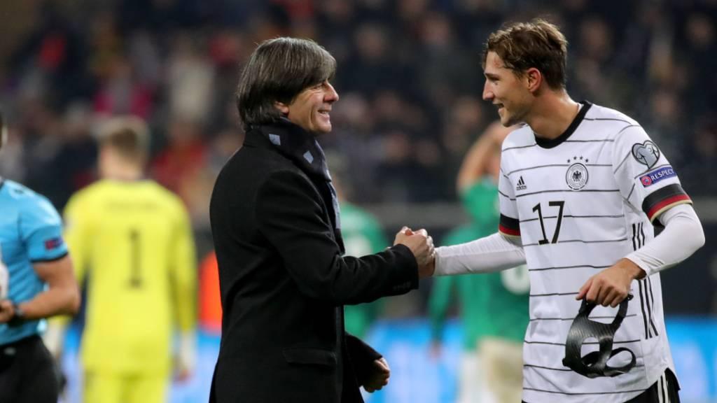 Wales übertölpelt Ungarn – Deutschland ist Gruppenerster