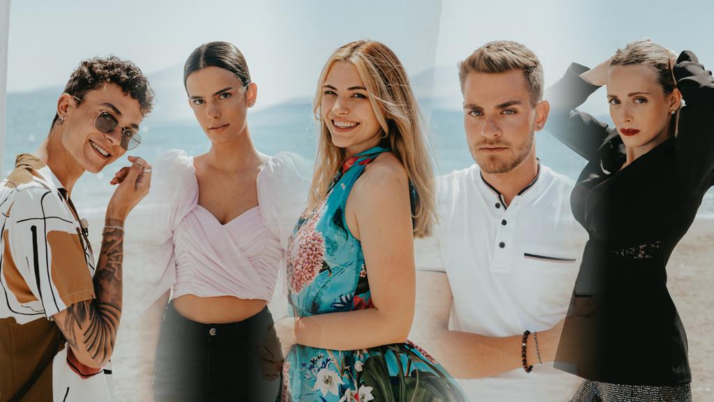 Das sind die Zentralschweizer Models der dritten Staffel