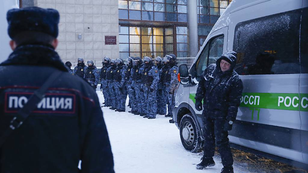 EU-Staaten bereiten Sanktionen wegen Menschenrechtsverletzungen vor