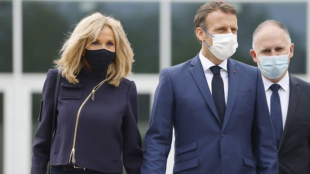 Macron und Le Pen nach Wahlschlappe unter Druck