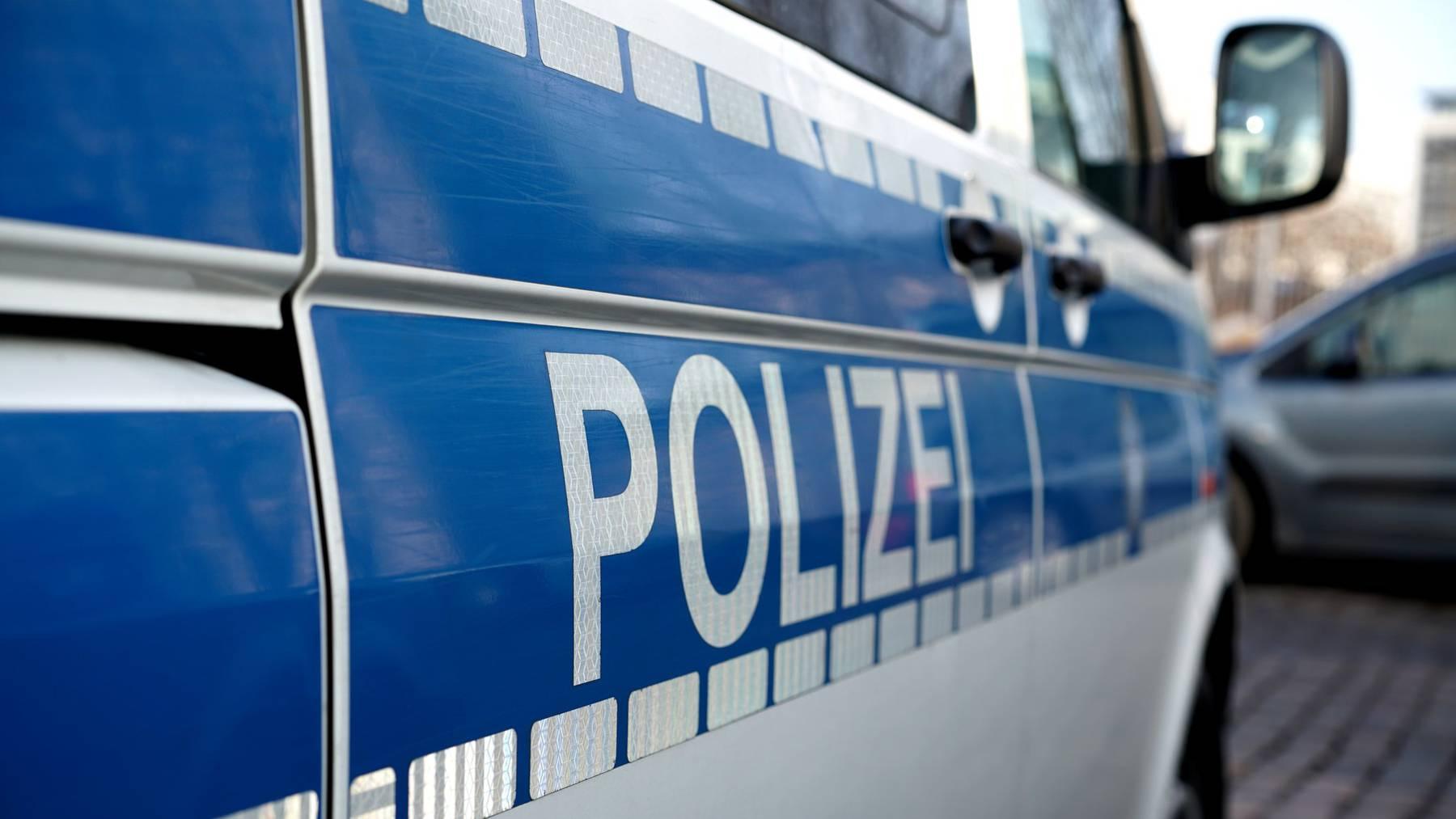 Konstanzer Polizei (Symbolbild)