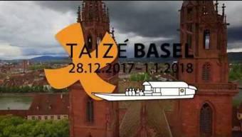 Das Europäische Jugendtreffen von Taizé findet vom 28.12.2017 bis zum 01.01.2018 in der Region Basel statt. Tausenden von jungen Menschen aus ganz Europa werden in der Region Basel zu Gast sein.  Weitere Informationen unter www.taizebasel.ch und unter taize.fr.