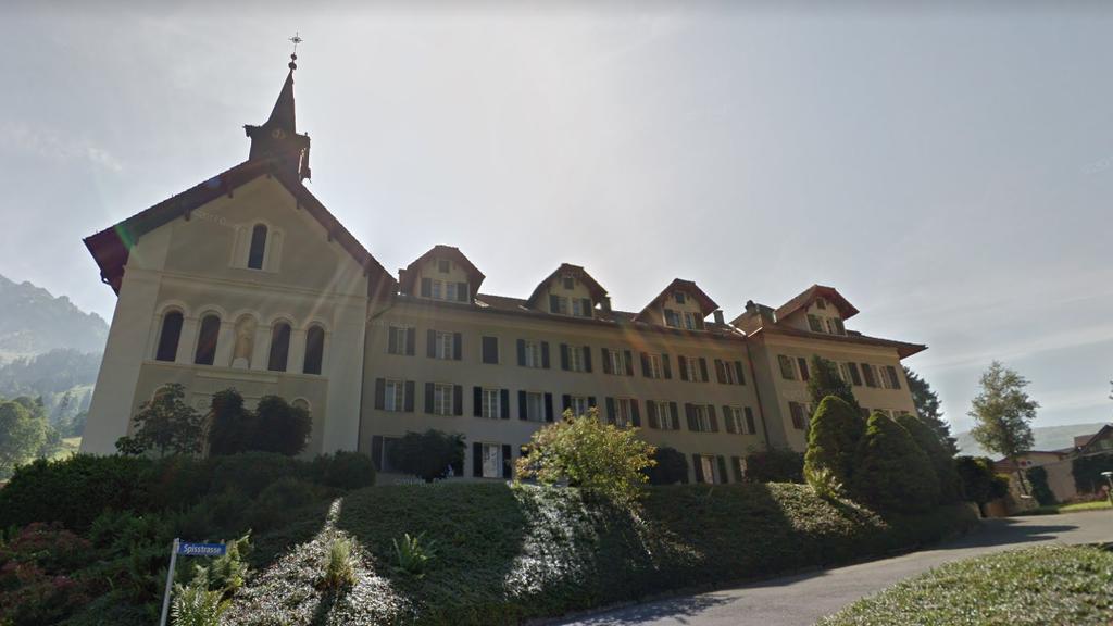 Firma kauft Klöster in Wikon und Melchtal