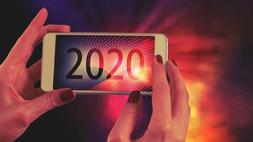 Das waren 2020 die wichtigsten Games, Apps und Gadgets
