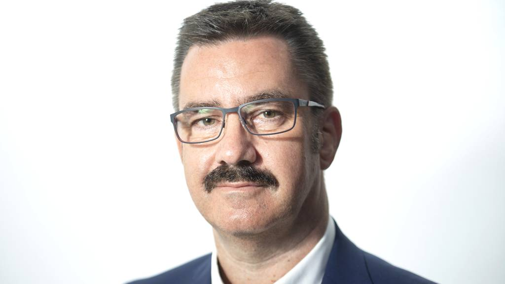 Robert Raths, Rorschacher Stadtpräsident und St.Galler Kantonsrat
