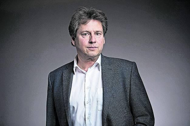 Reiner Eichenberger: Professor für Wirtschafts- und Finanzpolitik an der Universität Freiburg