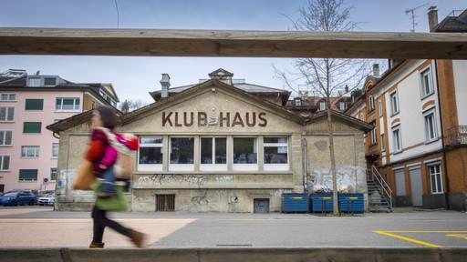 «Mein Herz blutet»: Das Spanische Klubhaus muss schliessen