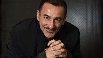 Wir schauen hin, er lächelt zurück: Choreograf Dimitris Papaioannou. Juri Junkov