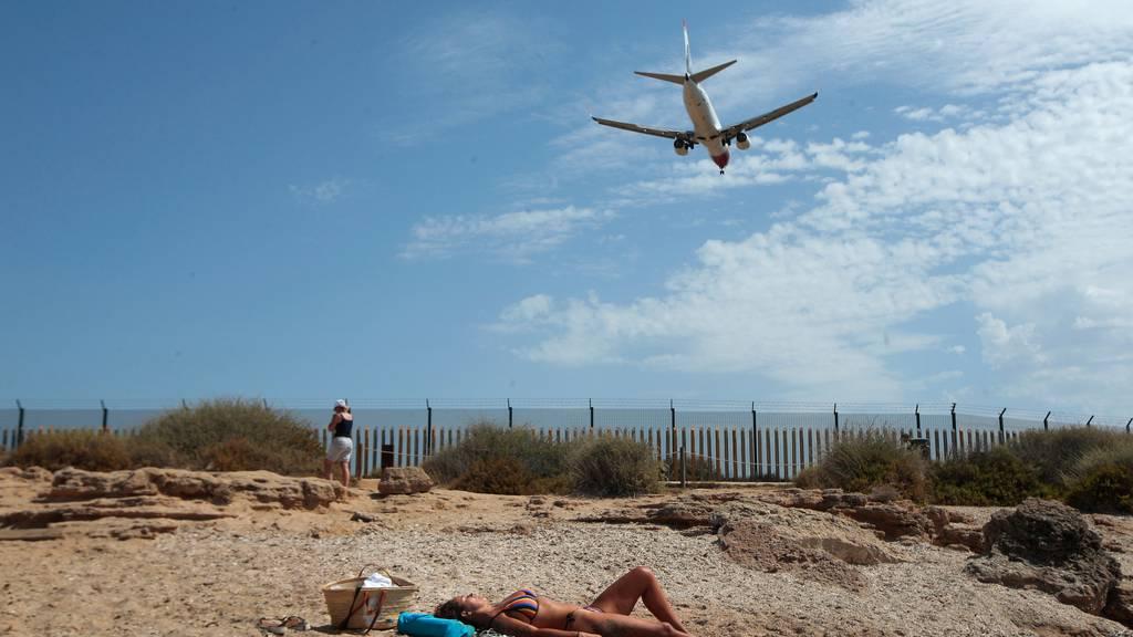 Tui, Swiss und Co. erwarten einen halbwegs normalen Sommer:«Die Reiselust ist ungebrochen»