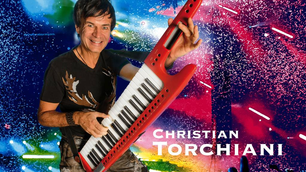 Christian Torchiani - total genial