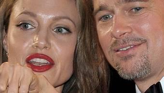 Jolie und Pitt spenden Geld