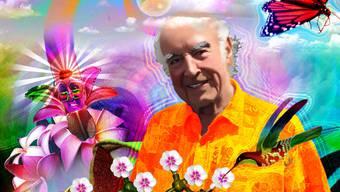 LSD-Entdecker Albert Hofmann: «Es hat mich gerufen, ich habe es nicht gesucht. Es ist zu mir gekommen, es hat sich gemeldet.»