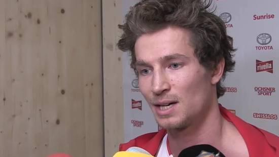 Iouri Podladtchikov muss auf Olympia-Start verzichten