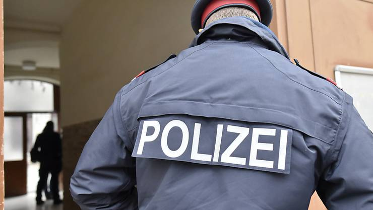 Im Zusammenhang mit einem Tötungsdelikt an einem 25-jährigen Au-pair-Mädchen aus den USA hat die Polizei in Wien (Symbolbild) die Schweizer  Behörden um die Verhaftung eines Tatverdächtigen ersucht. Der Mann wurde am Freitag in einer Asylunterkunft im Kanton Thurgau verhaftet.