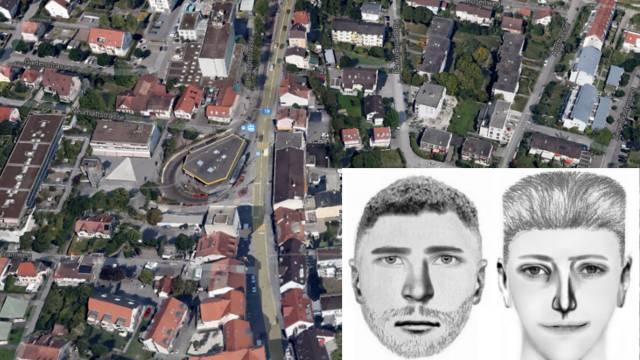 Zwei Unbekannte haben in der Nacht auf vergangenen Sonntag bei der Tramendstation in Aesch einen 17-Jährigen beraubt.
