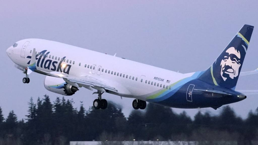 Boeing erneut mit hohem Verlust – 737-Max-Probleme weiter ungeklärt