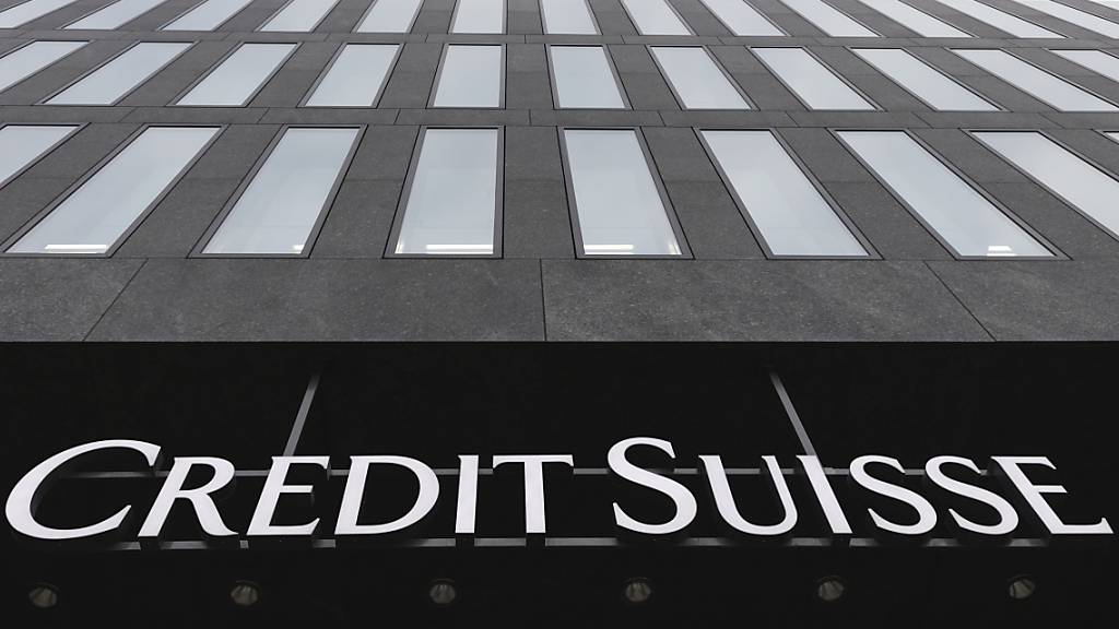 CS lässt nach Hedgefonds-Verlust von über 4 Milliarden Köpfe rollen