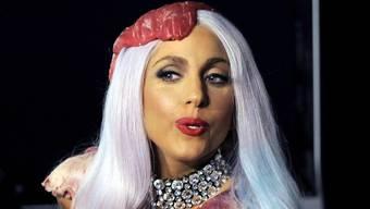 Lady Gaga freut sich über den Tod von Osama bin Laden (Archiv)