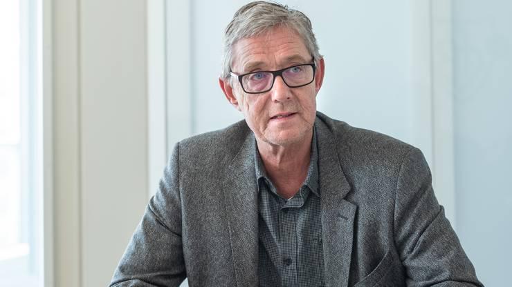 CEO Roland Heri bereiten die rückläufigen Zuschauerzahlen Sorgen.