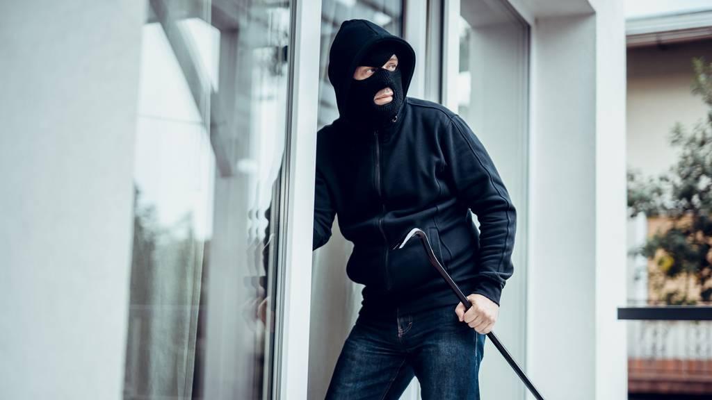 Polizei fasst Einbrecher: «Lieber einmal zu viel anrufen»
