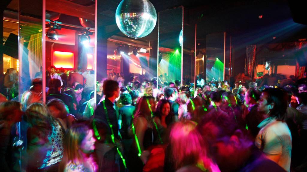 Luzerner Club-Betreiber ärgern sich über 100 Personen-Limite