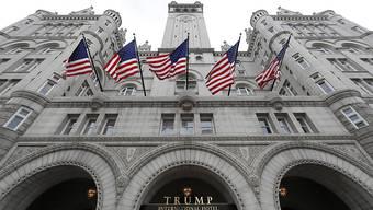 Russland-Sonderermittler Mueller richtet sein Auge nun auf das unternehmerische Gebaren des US-Präsidenten Trump.