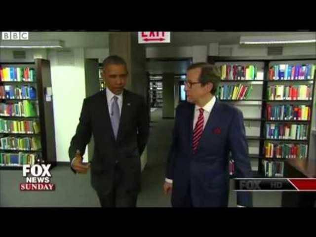 Obama über seine grösste Errungenschaft und seinen grössten Fehler als Präsident der USA.