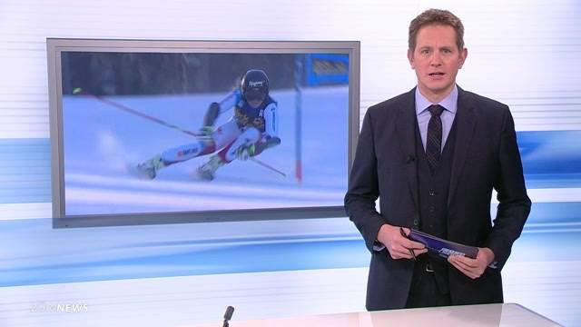 Sportmeldungen vom Samstag