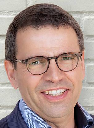 Matthias Jauslin, FDP