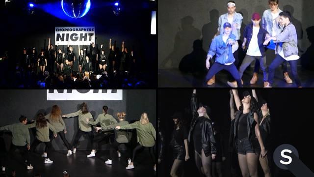 Choreographers Night