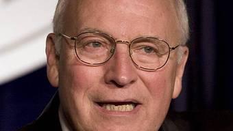 Früherer Vize-Präsident Dick Cheney