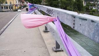 Frauenstreik-Kollektiv in Trimbach