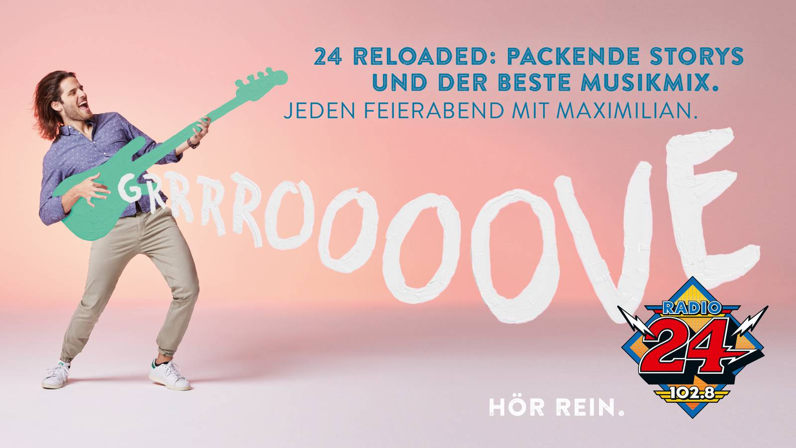 24 Reloaded (© Radio 24)